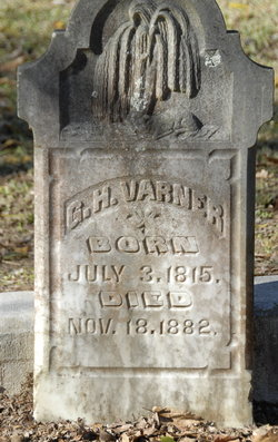 George Henley Varner
