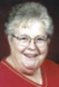 Barbara Jane <I>Elmore</I> Draves