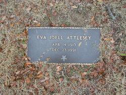 Eva Idell Attlesey