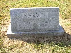Mabel <I>Porter</I> Narvel
