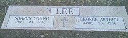 George Arthur Lee