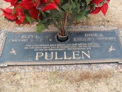 Dixie Juanita <I>Roberts</I> Pullen