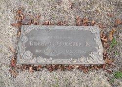 Bobby G Crocker, Jr