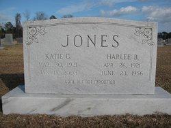 Harlee Belaney Jones