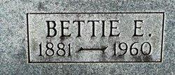 Betty Elizabeth <I>Jones</I> Phillips
