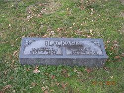 Marshall Blackwell