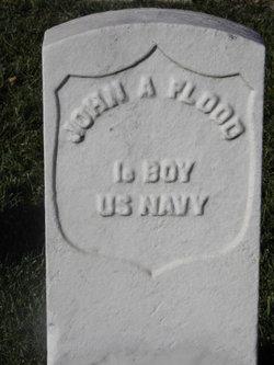 John A Flood