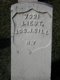 Joseph J Gill