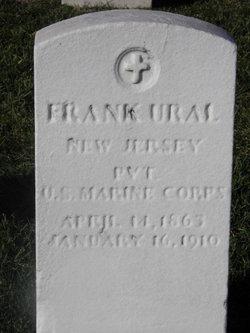 Frank Ural