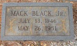 Mack Black, Jr