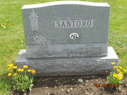 "Domenica ""Minnie"" <I>Vinci</I> Santoro"