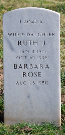 Ruth J Curley
