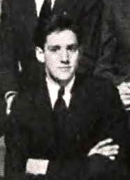 1Lt Richard Tabor Otis