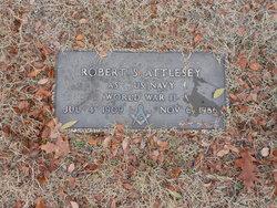 "Robert Shelton ""Bob"" Attlesey"
