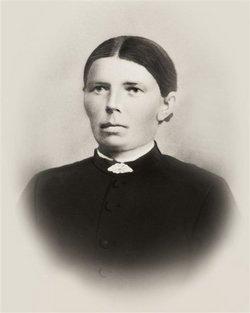 Antoinetta Wilhelmine <I>Wulff</I> Schulenberg