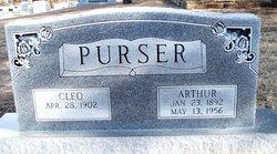 Arthur Purser