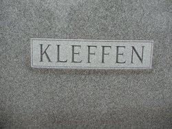 Irvin Walter Kleffen