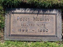 Marguerite L <I>Cushway</I> Murphy