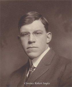 Clarence Robert Sayles