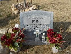 Shirley Paine