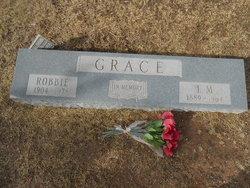 Levi Marion Grace
