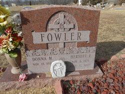 Hershel Eugene Fowler