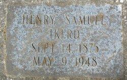 Henry Samuel Ikerd