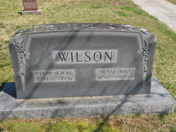 Jesse Hill Wilson