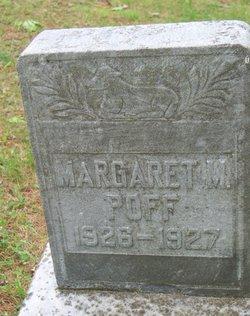 Margaret M. Poff