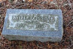Estelle C <I>Prievo</I> Matteson