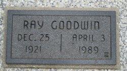 Ray Goodwin