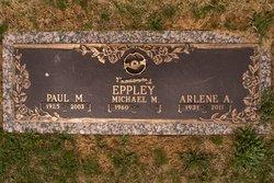 Paul Martin Eppley