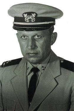 Stanley Joseph Maciag