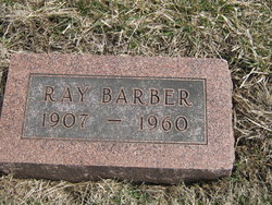 Ray Evan Barber