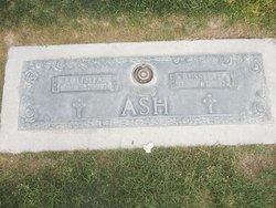 Russel Lee Ash