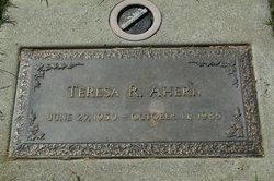 Teresa R Ahern