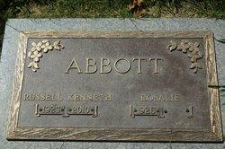 Russell Kenneth Abbott