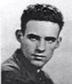 "Albert Edward ""Scramps"" Hohenstein, Jr"