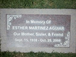 Esther Martinez Aguiar