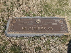 James H. Wickless, Sr