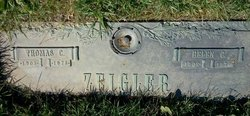 "Thomas Clarence ""TC"" Zeigler"