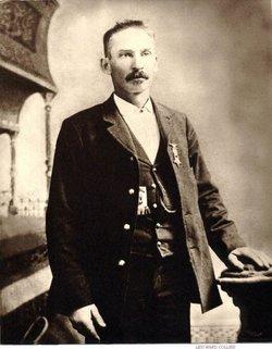 Levi Ward Collins