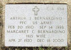 Arthur John Bernardino