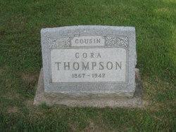 Cora Thompson