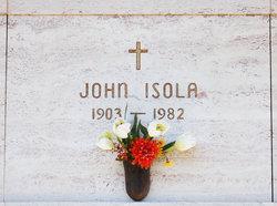 John Battista Isola
