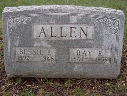 Ray Roy Allen