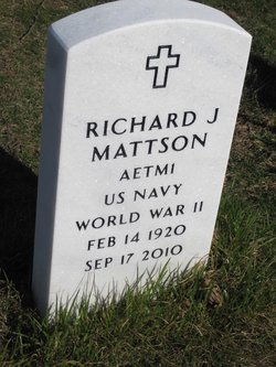 Richard J. Mattson