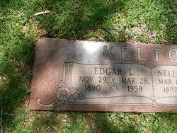 Edgar LeRoy Kelton