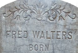 Fred Walters