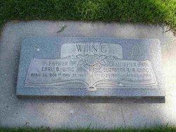 Earl Bohne Wing